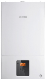 Котлы Котел газовый Bosch WBN 2000-24C RN, двухконтурный