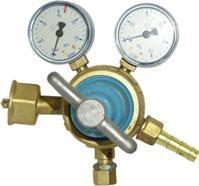 Газосварочное оборудование Редукторы газовые