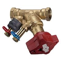 Оборудование для систем отопления Балансировочные клапаны R206 Giacomini