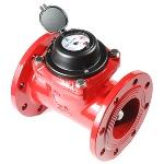 Счетчики воды(Водосчетчики) Ижевск Промышленные счётчики воды (Водосчетчики) СТВХ/СТВУ