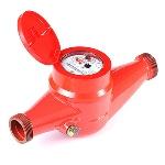 Счетчики воды(Водосчетчики) Ижевск Общедомовые счётчики воды (Водосчетчики) ВСКМ многоструйные