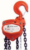 Грузоподъемное оборудование  Тали шестеренные(MULTE)