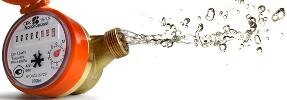 Счетчики воды(Водосчетчики) Ижевск Счётчики воды (Водосчетчики) бытовые