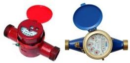 Счетчики воды(Водосчетчики) Ижевск Счетчики воды (Водосчетчики) крыльчатые
