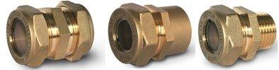 Гофрированная труба из нержавеющей стали Муфты для гофрированной трубы