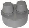 Внутренняя канализация PP-H Вакуумные клапаны