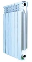 алюминиевые радиаторы Радиаторы алюминиевые Ogint