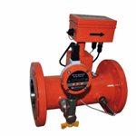 Счетчики газа Счетчики (расходомер) газа промышленные Гранд
