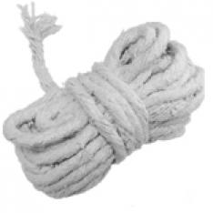 Асбоизделия Асбестовый шнур (теплоизоляция до +400°С)