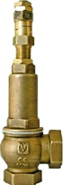 Клапаны предохранительные Клапаны предохранительные угловые VT 1831 VALTEC (Италия)