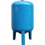 Баки расширительные Мембранные баки для систем водоснабжения Беламос